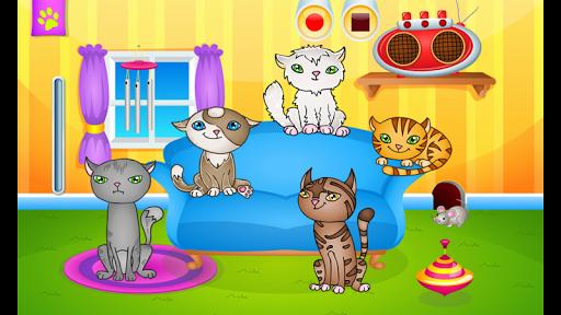 123 Kids Fun ANIMAL BAND Free