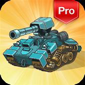 Tank Defenders Pro