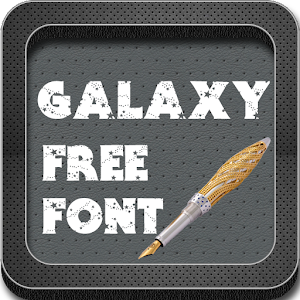 Galaxy Fonts for Samsung apk