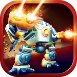 Steel Mayhem: Robot Defender v1.0.8