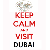 DUBAI TOURIST MAP HD