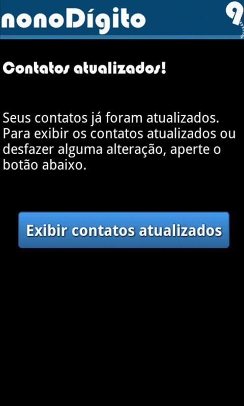 nonoDígito- screenshot