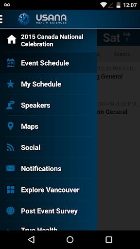 【免費商業App】USANA Live-APP點子