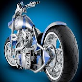 Motorcycle Choppers 1