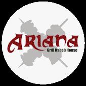 Ariana Kabob — Charlottesville