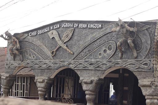 Image result for Benin empire