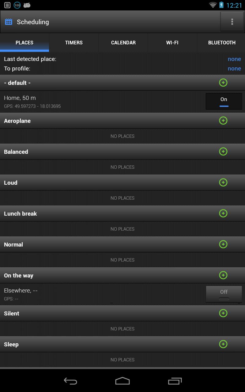 Smart Volume Control + screenshot #13