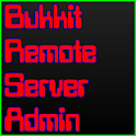 Bukkit Remote Server Admin icon