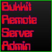 Bukkit Remote Server Admin