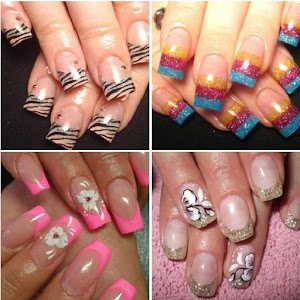 Nails designs android apps on google play nails designs prinsesfo Images