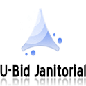 U-Bid Janitorial icon