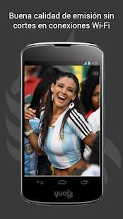 Argentina TV|玩媒體與影片App免費|玩APPs