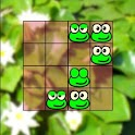 Frogs Jump Free logo