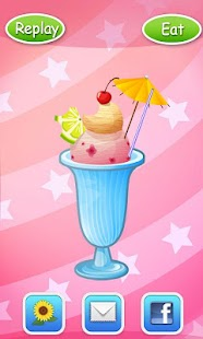 Ice Cream Now-Cooking Game- screenshot thumbnail