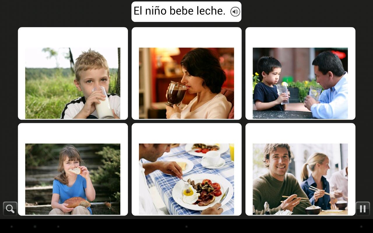 Learn Languages: Rosetta Stone- screenshot