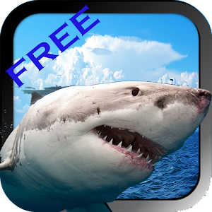 Shark Fury for PC and MAC
