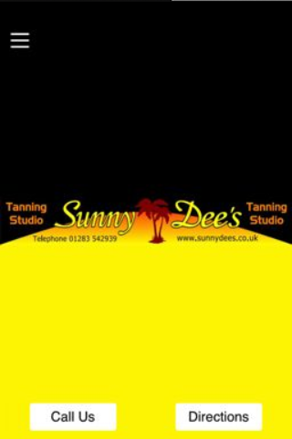 Sunny Dees