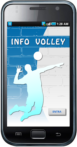 Info Volley