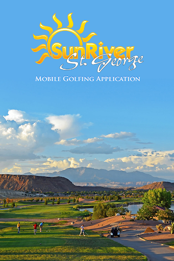 Sun RIver Golf GPS
