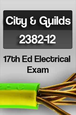 17th Edition Wiring Regulation