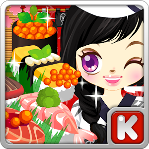 Judy's Sushi Maker -cooking 休閒 App Store-癮科技App