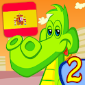 My First Spanish Words 2 icon