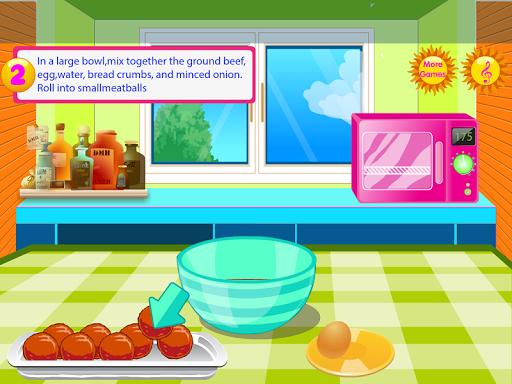 休閒必備免費app推薦|肉丸的食物烹飪比賽線上免付費app下載|3C達人阿輝的APP