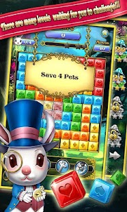 Crush Pet Mania - screenshot thumbnail