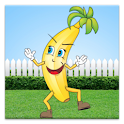 Dancing Banana logo