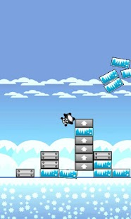 Shaking Tower Panda (Ad-Free)- screenshot thumbnail