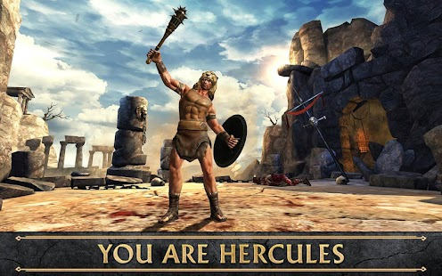 HERCULES: THE OFFICIAL GAME Screenshot 29