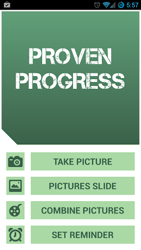 Proven Progress