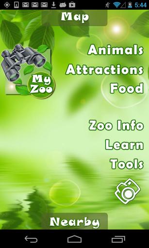 My Zoo - Woodland Park