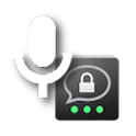 Threema Voice Message Plugin icon