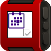 Agenda Watchface Any.do Plugin