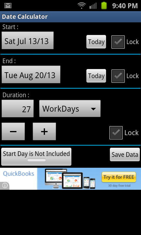 Pregnancy Due Date Calculator - Android Apps on Google Play