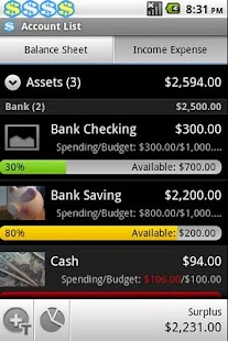 FinanTrak 記帳軟體-免費版