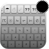 Text Symbols