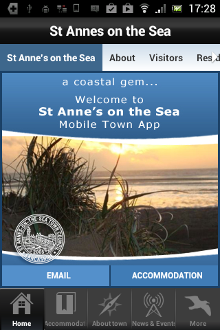 St Anne's on Sea Town council