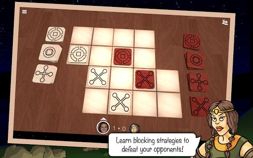 棋類遊戲必備APP下載|Mijnlieff 好玩app不花錢|綠色工廠好玩App