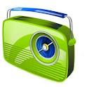 Delicious Radio logo