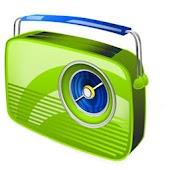 Delicious Radio