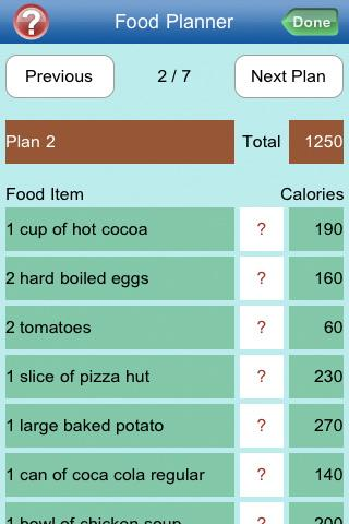 Paleo Caveman Diet - screenshot