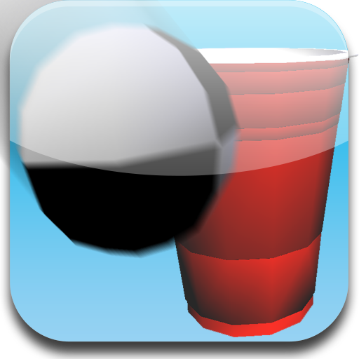 Fun Ball: Ping Pong Skill Shot 解謎 App LOGO-APP試玩