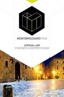 Montepulciano Tour- screenshot thumbnail