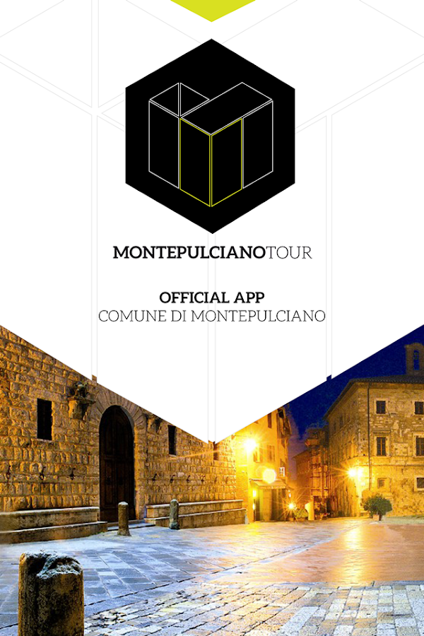 Montepulciano Tour- screenshot