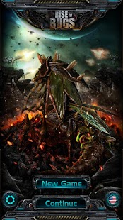 Rise of Bugs - screenshot thumbnail