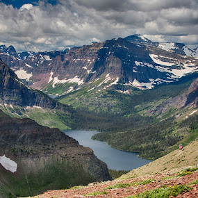 by Jim Kuhn - Landscapes Mountains & Hills