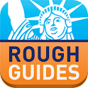 New York City: The Rough Guide logo