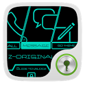 Z-Original  GO Locker Theme icon